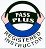 pass plus  registered instructon